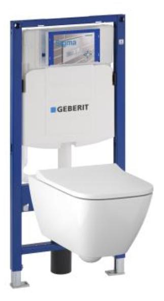 купить GEBERIT Duofix 111.300.00.5-500.683  (540x350мм)