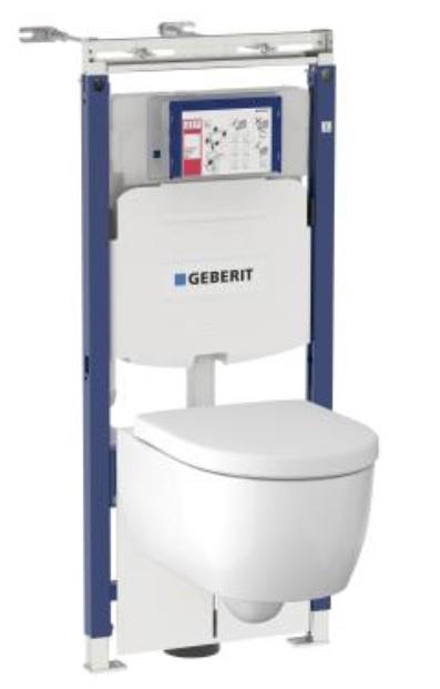 купить GEBERIT Duofix 111.362.00.5-20406  (530x355мм)