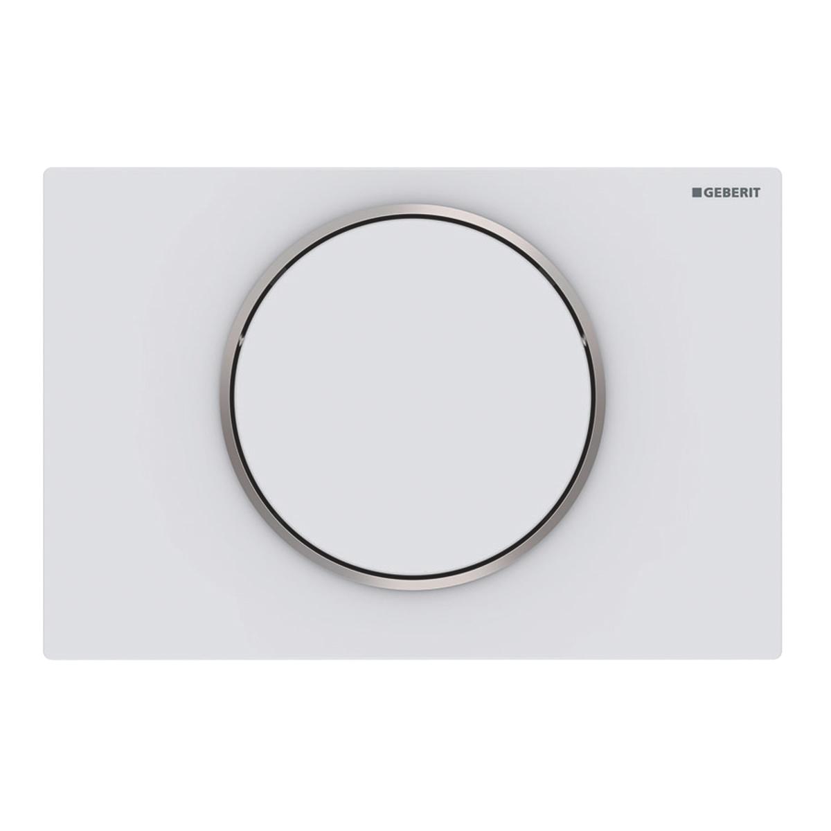 купить GEBERIT Sigma 10 115.758.JT.5  (246x164мм)