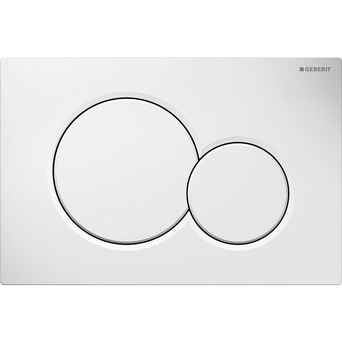 купить GEBERIT Sigma 01 115.770.11.5  (246x164мм)
