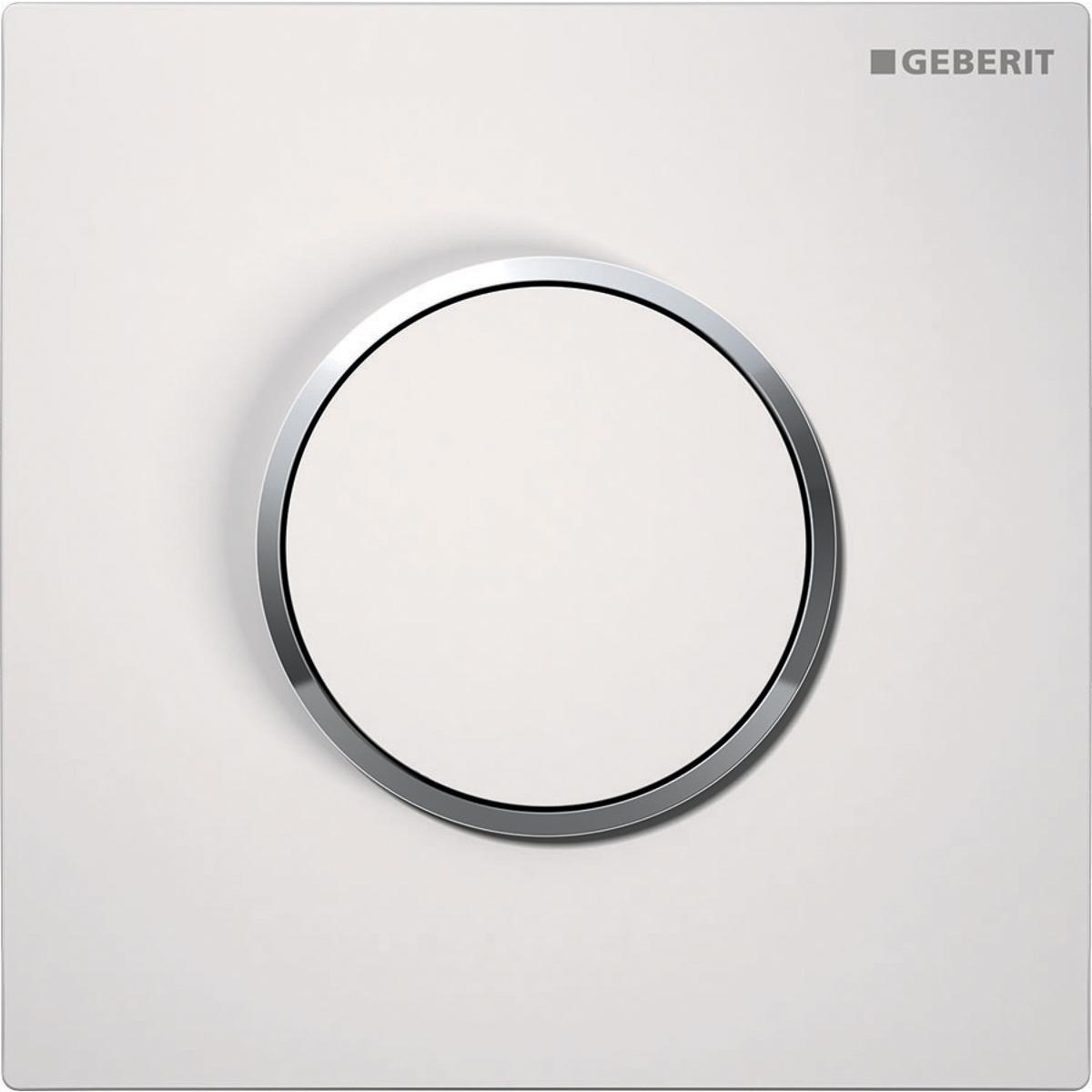 купить GEBERIT HyTouch 116.015.KJ.1  (130x130мм)