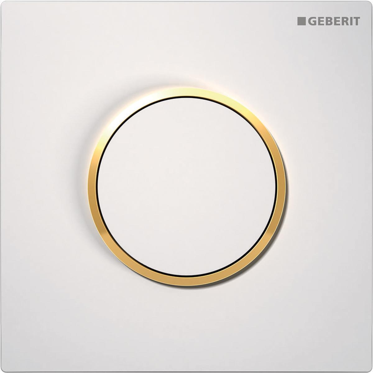 купить GEBERIT HyTouch 116.015.KK.1  (130x130мм)