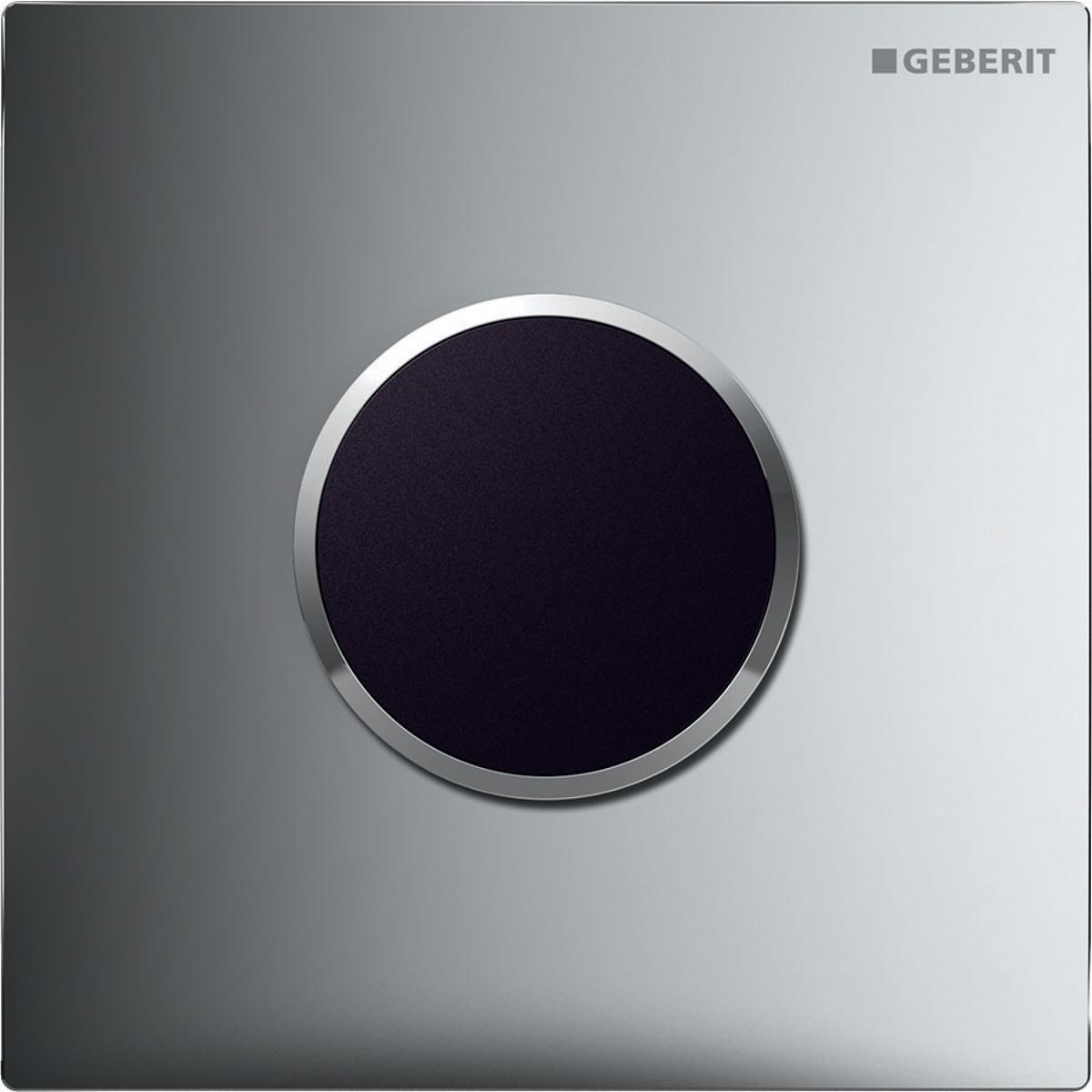 купить GEBERIT Sigma 10 116.025.KN.1  (130x130мм)