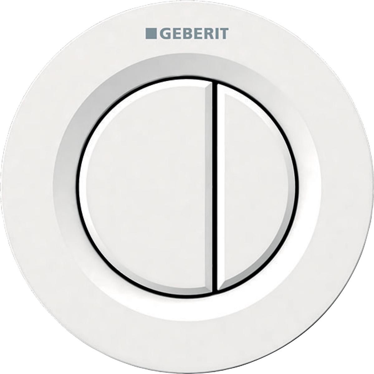 купить GEBERIT Type 01 116.042.11.1  (95x95мм)