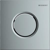 116.011.21.5 GEBERIT Sigma 01 Кнопка для инсталляции