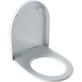 Сиденье с крышкой для унитаза GEBERIT iCon 574130000