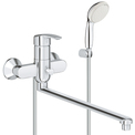 Каталог GROHE Multiform
