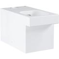 Унитаз напольный GROHE Cube Ceramic