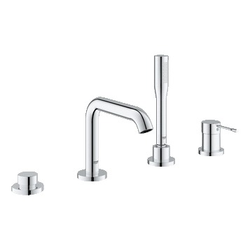 купить GROHE Essence New 19578001  (197мм)
