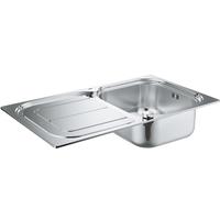 31563SD0 GROHE K300 Мойка для кухни из нержавейки