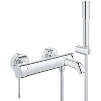 33628001 GROHE Essence New Смеситель для ванны