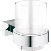 40755001 GROHE Essentials Cube Стакан