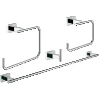 40778001 GROHE Essentials Cube Комплект