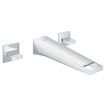 купить GROHE Allure Brilliant 20348000  (210мм)