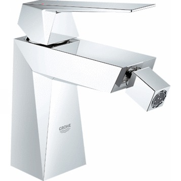 купить GROHE Allure Brilliant 23117000  (126мм)