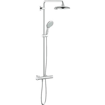 купить GROHE Power and Soul Cosmopolitan 26186000  (472x190мм)
