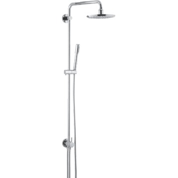 купить GROHE Rainshower 27058000  (450x210мм)