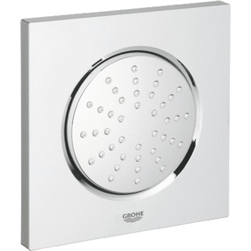 купить GROHE Rainshower F-Series 27251000  (127мм)