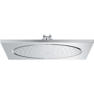 купить GROHE Rainshower F-Series 27271000  (254мм)