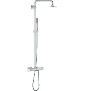 купить GROHE Rainshower 27469000  (470x250мм)