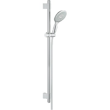 купить GROHE Power and Soul 27738000  (130x900мм)