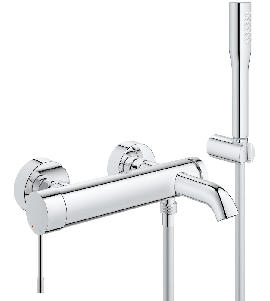 купить GROHE Essence New 33628001  (193мм)