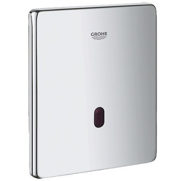 купить GROHE Tectron Skate 37321001  (116x144мм)