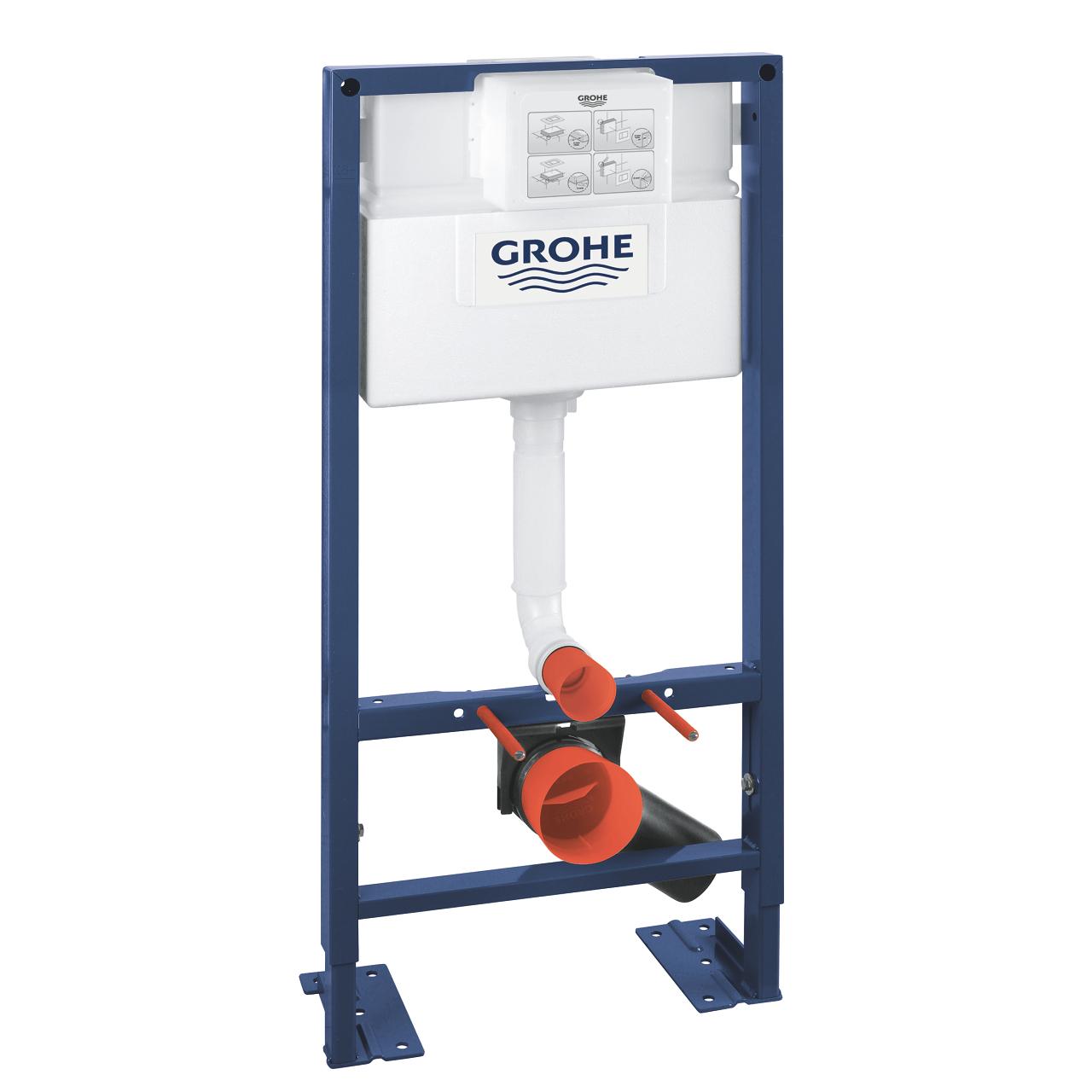 купить GROHE Rapid SL 38586001  (500x1000мм)