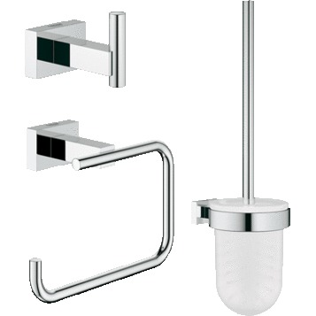 купить GROHE Essentials Cube 40757001
