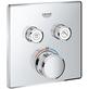Термостат для ванныGROHESmartControl
