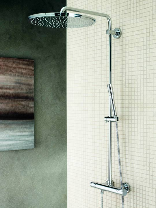 купить GROHE Rainshower 27174001  (479x400мм)
