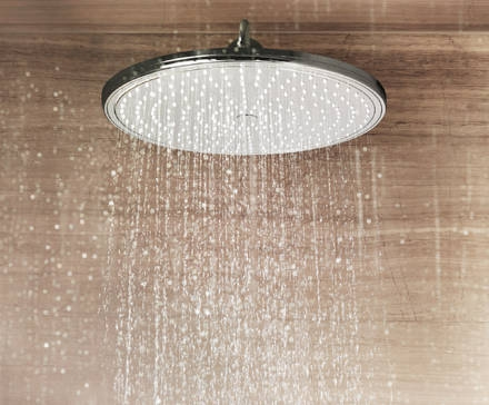 купить GROHE Rainshower 27477000  (310мм)