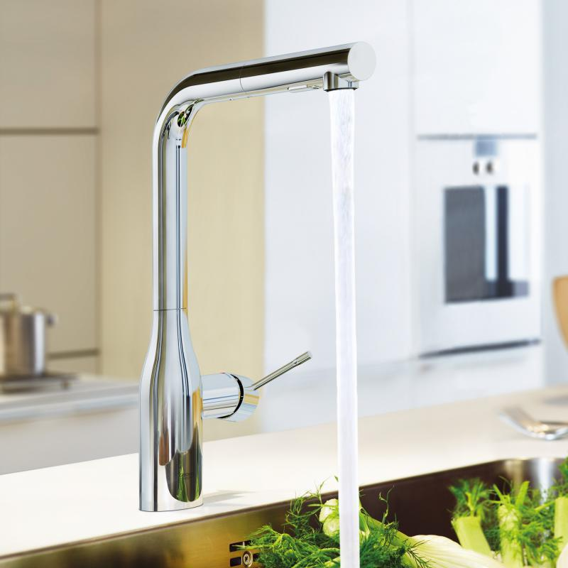 купить GROHE Essence New 30270000  (220x315мм)