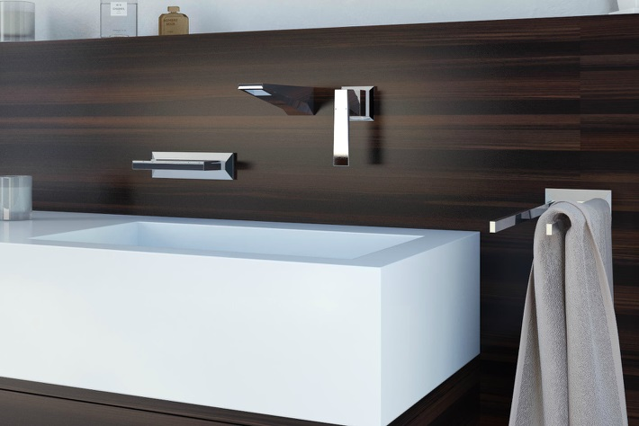 купить GROHE Allure Brilliant 40496000  (431мм)