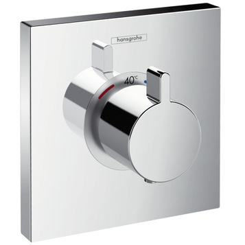 Hansgrohe showerselect highflow 15760000 for Grohe o hansgrohe diferencias