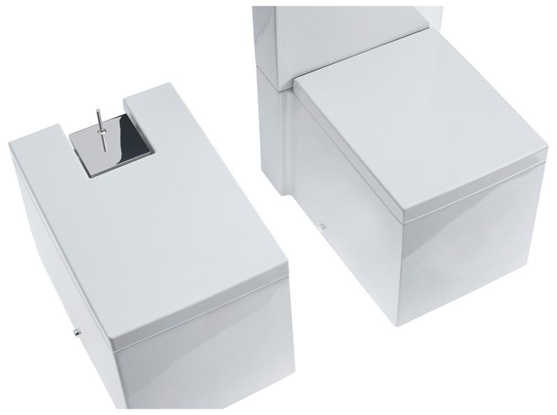 купить HANSGROHE Axor Starck X 10205000  (123мм)