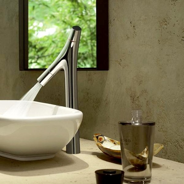 купить HANSGROHE Axor Starck Organic 12013000  (241x124мм)