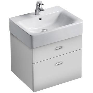ideal standard connect cube c1835wg. Black Bedroom Furniture Sets. Home Design Ideas