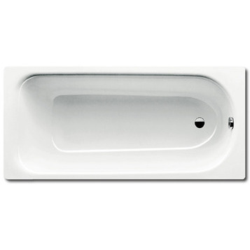 купить KALDEWEI Saniform Plus 112900010001  (1700x730x410мм)