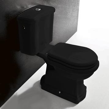 купить KERASAN Retro 1013-nero-lucido  (720x450мм)