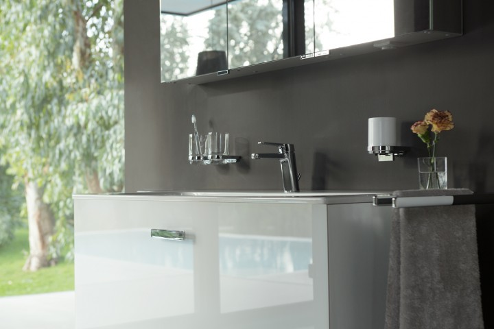купить KEUCO Moll 12719010000  (340мм)