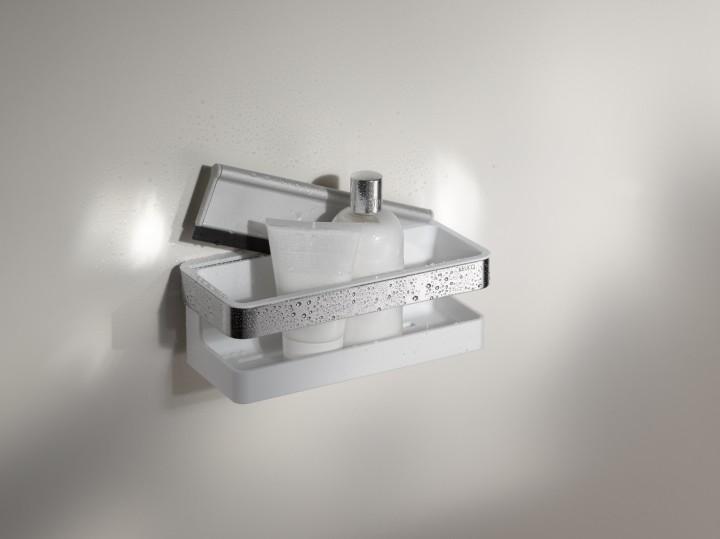 купить KEUCO Moll 12759010000  (240x110мм)