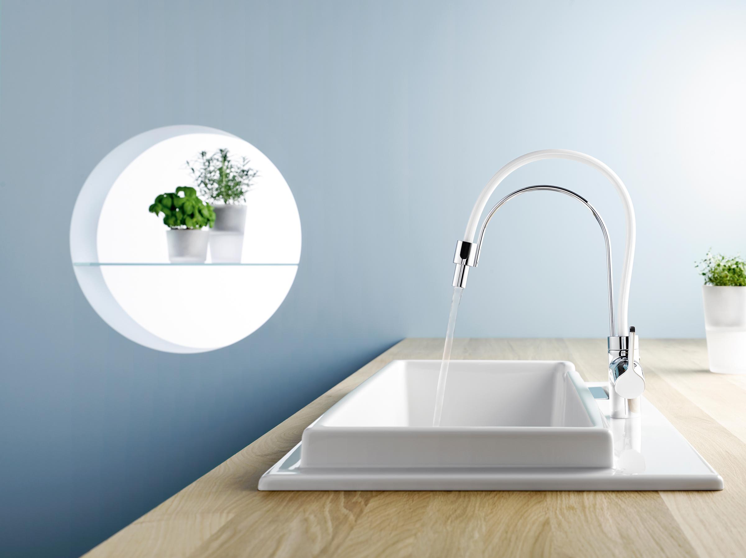 kludi bingo star 428590578. Black Bedroom Furniture Sets. Home Design Ideas