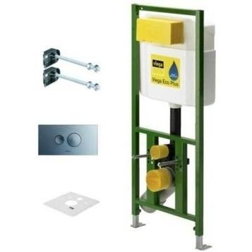 купить VIEGA Eco Plus 660321  (490x1130мм)