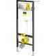 Инсталляция для унитаза подвесного стандартная, комплект VIEGA Prevista Dry 792824