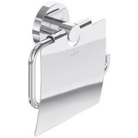 TVA15101300061 VILLEROY&BOCH Elements-Tender Держатель туалетной бумаги
